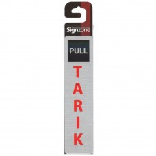 Signzone P&S Metallic -45190  TARIK (Item No: R01-92)