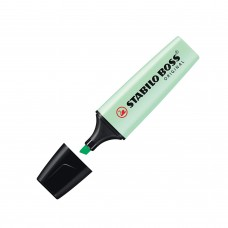 STABILO BOSS PASTEL GREEN HIGHLIGHTER (70/116)