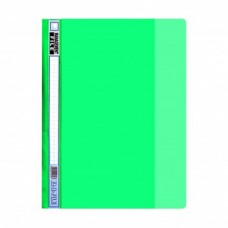 EMI 1807 Management File (Green)