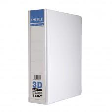 EMI 50mm 3D ring file