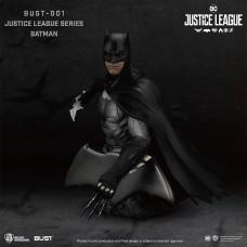 BUST SERIES - Justice League - 001- BATMAN