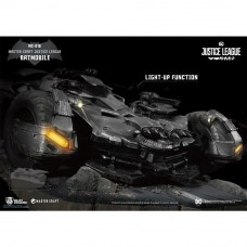 MC-016 Justice League Master Craft Batmobile