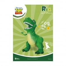 Disney Toy Story : Large Vinyl Piggy Bank- Rex
