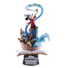 Disney Diorama Stage - The Sorcerer's Apprentice (DS-018)