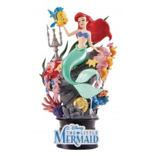 Disney Diorama Stage - The Little Mermaid (DS-012)