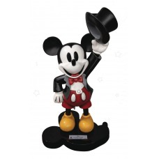Disney Master Craft: Tuxedo Mickey 90th Anniversary (MC-008)