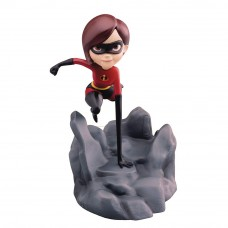 Disney The Incredibles: Mini Egg Attack - Elastigirl (MEA-005)