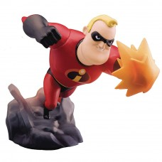 Disney The Incredibles: Mini Egg Attack - Mr. Incredible (MEA-005)