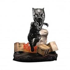 Marvel Captain America: Civil War Egg Attack - Black Panther (EA-028)