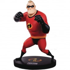 The Incredibles Master Craft Mr. Incredible SP Statue (MC-007SP)