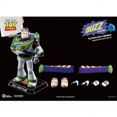 Beast Kingdom DAH-015 Toy Story: Dynamic 8ction Heroes - Buzz Lightyear Action Figure