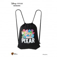 Disney Pixar Cinch Bag Series - Group