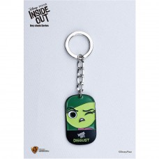 Disney Pixar Inside Out: Key Chain Series - Disgust