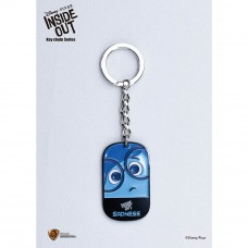 Disney Pixar Inside Out: Key Chain Series - Sadness