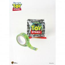 Disney Pixar Toys Story 3: Masking Tape Series - Aliens