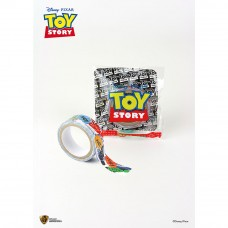 Disney Pixar Toys Story 3: Masking Tape Series - Andy's Footprint