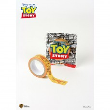 Disney Pixar Toys Story 3: Masking Tape Series - Western Cowboy