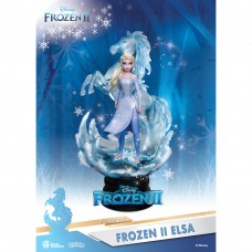 D-STAGE-038- Frozen 2 Elsa