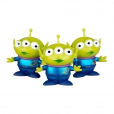 MEA-002SP Toy Story Alien metallic color