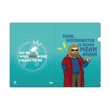 Avengers: Infinity Series L Folder Bro Thor