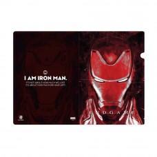 Avengers: Infinity Series L Folder Iron Man