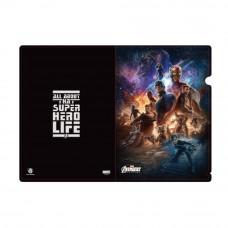 Avengers: Infinity Series L Folder Super Hero