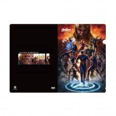 Avengers Infinity War: Assemble series L Folder