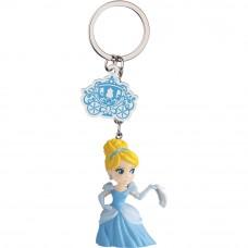 Disney Princess Egg Attack Keychain - Cinderella Series