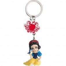 Disney Princess Egg Attack Keychain - Snow White Series