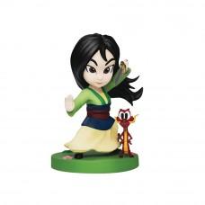 Disney Princess MEA-016 Mini Egg Attack Mulan