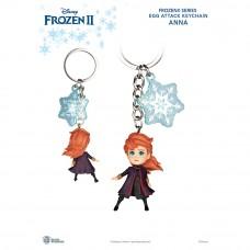 Frozen 2 Egg Attack Keychain Series Anna
