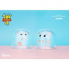 Toy Story Double Wall Glass Series Hamm