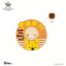 Winnie The Pooh Magnetic 05 (Winnie The Pooh - Big Face)