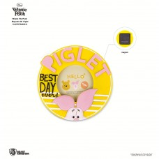 Winnie The Pooh Magnetic 06 (Piglet - Big Face)