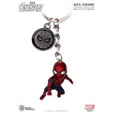 Avengers: Infinity War Egg Attack Key Chain Iron Spider