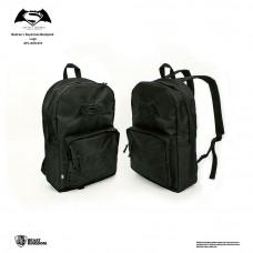 Batman vs Superman: Backpack - Logo (APL-BVS-015 )