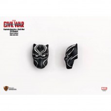 Captain America: Civil War 3D Magnet Black Panther (MAG-CA3-002)