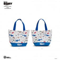 Disney Pixar: Finding Dory Tote bag - Pattern (ACC-FDD-BAG-002)