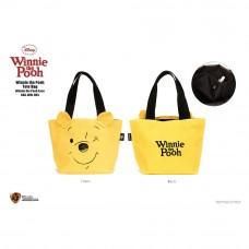 Disney: Winnie The Pooh Tote Bag Series Winnie Face (BAG-WIN-003)