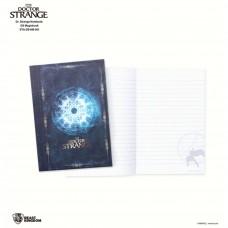 Doctor Strange: Dr. Strange Notebook DS Magicbook (STA-DS-NB-001)
