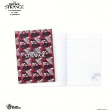 Doctor Strange: Dr. Strange Notebook DS Pattern (STA-DS-NB-003)