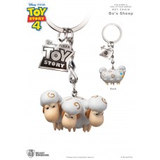Toy Story 4 : Egg Attack Keychain Series - Bo\'s Sheep