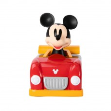 Classic Mickey: Pull Back Car Series - Mickey's car