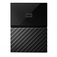 WD Western Digital My Passport USB 3.0 Hard Drive - 1TB Black (WDBYNN0010BBK)