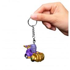Avengers: Infinity War Pull back car keychain series Thanos