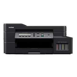 Brother DCP-T720DW Print, Scan, Copy, Wireless, Duplex Print A4 Refill Ink Tank Printer