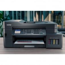 Brother DCP-T720DW Print, Scan, Copy, Wireless, Duplex Print A4 Refill Ink Tank Printer