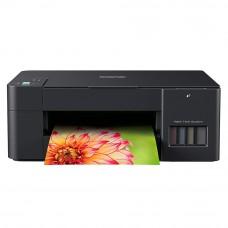 Brother DCP-T220 Print, Scan, Copy A4 Super Low Cost Ink Tank Printer
