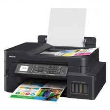 Brother MFC-T920DW Print, Scan, Copy, Fax, Duplex Print Wireless A4 Refill Ink Tank Printer