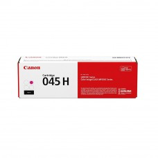 Canon Cartridge 045H Magenta High Cap 2.2k